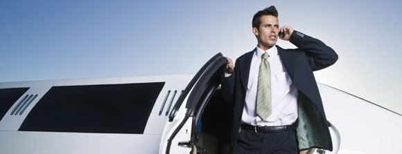 corporate limo service transportation